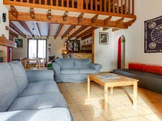 3 bedroom Villa in Le Moutchic, Nouvelle-Aquitaine, France : ref 5575196
