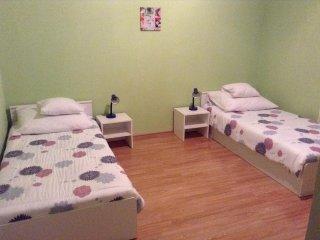 Two bedroom apartment Novigrad (A-12572-a)