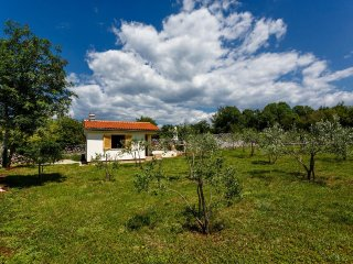 One bedroom house Milovčići, Krk (K-14604)