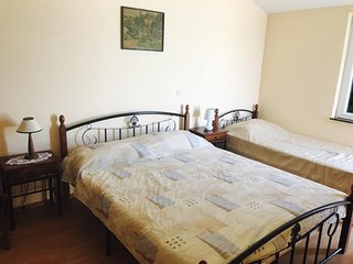 One bedroom apartment Ljubač, Zadar (A-14593-d)