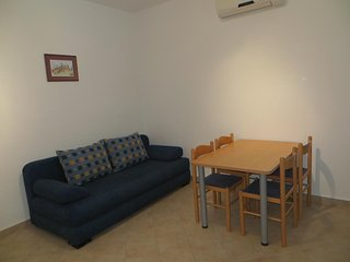 One bedroom apartment Pakostane, Biograd (A-14635-c)