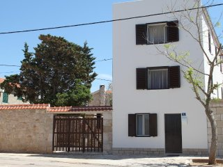 Two bedroom apartment Vinjerac (Zadar) (A-14640-a)