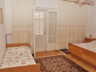 Two bedroom apartment Orebic, Peljesac (A-14644-b)