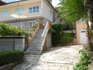 One bedroom apartment Opatija (A-14651-a)