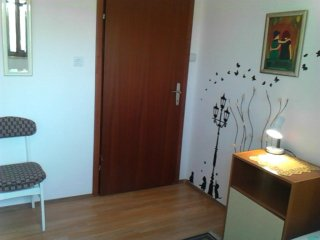 Two bedroom apartment Privlaka, Zadar (A-14654-a)