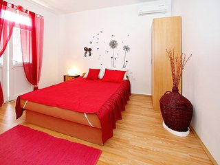 Studio flat Bibinje, Zadar (AS-14656-b)