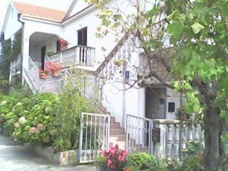 Studio flat Sukošan, Zadar (AS-14681-a)
