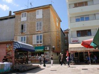 Studio flat Zadar (AS-14683-a)