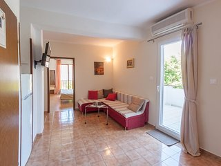 Two bedroom apartment Pag (A-14669-c)