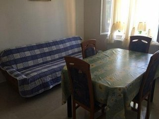 Two bedroom apartment Sukosan, Zadar (A-14681-b)