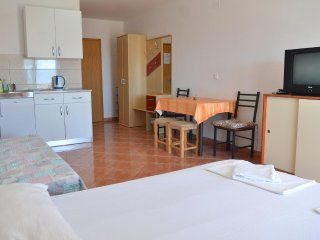 Studio flat Gradac, Makarska (AS-13681-b)