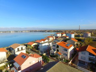 One bedroom apartment Nin (Zadar) (A-14705-d)