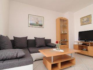 One bedroom apartment Nin, Zadar (A-14705-b)
