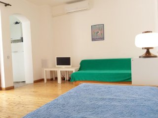 One bedroom apartment Prizba, Korcula (A-14597-b)