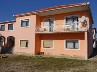Two bedroom apartment Nin, Zadar (A-14733-a)