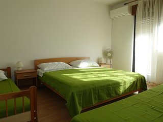 Studio flat Nin, Zadar (AS-14733-b)