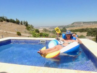 Holidays At Casa Athene