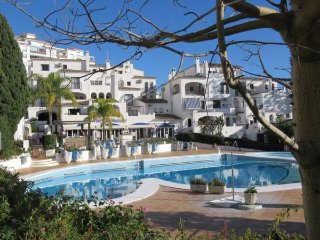 Cosy apartment near the beach - in excl. holiday resort Pueblo Evita
