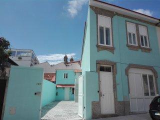 Bra Apartments Oporto Campanha 101