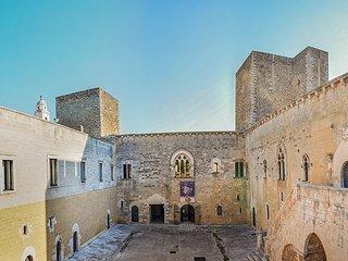 Castello di Gioia del Colle