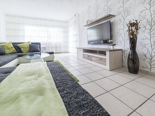 Moblierte Ferienapartment Jessika