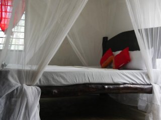Bidibadu Beach Resort: Room 2