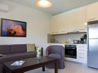 Thealos Village - apartment (with breakfast)