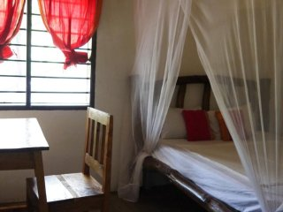 Bidibadu Beach Resort: Room 4