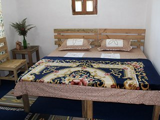 Farmer's Homestay - B&B Bedroom 2