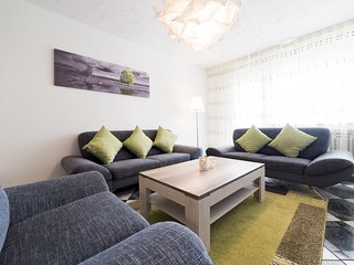 Möblierte Ferienapartment Sabrina
