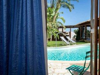 AL066  Villa Mediterraneo