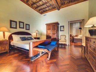 Romantic 1bed Apartment 5min to Piazza di Spagna