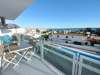 Michel Sea View Apartment Algarve