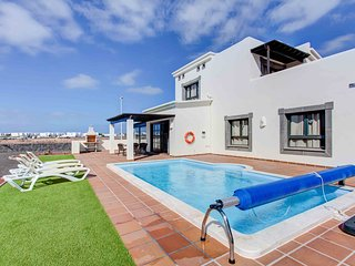 HIPOCLUB VILLAS, 3 Aguamarina, Lovely villa with private pool and Wifi