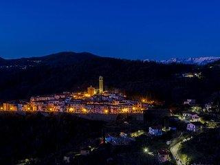 Casa tra Liguria e Toscana