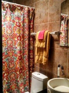 Social bath
