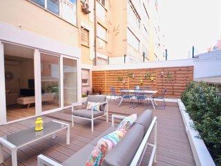 Sepal Apartment, Amoreiras, Lisbon