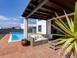 Hipoclub Villas, 16 Zafiro, Splendid Villa With Private Swimming Pool And Views