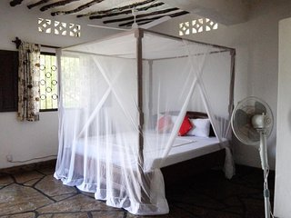 Bidibadu Beach Resort: Room 9