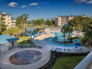 Bluewater Resort & Marina