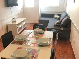 Apartamento Allegra