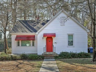 Charming Home - 2 Minutes to Downtown Columbia!