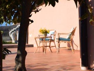 Casa vacanza Villa Aurora - depandance Smeraldo -