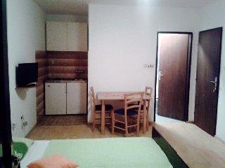 Apartman Studio 4