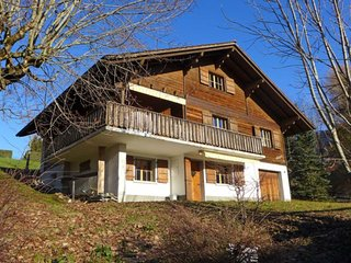 Chalet Clairval
