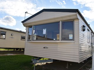 Haven Caister holiday park, 3 bed deluxe holiday home, Pet friendly CB125