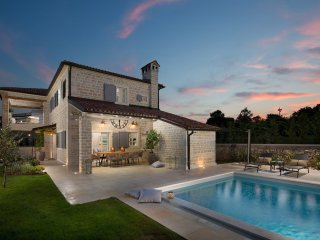 Villa Zoe - luxury villa with sport and eco resort