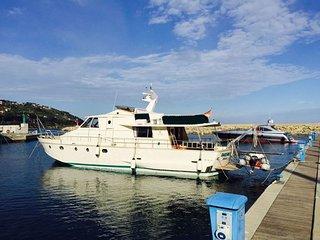 Yacht Baglietto 16.50 tout confort