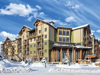 Wyndham Park City Resort