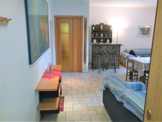 Cheap and Chic apartment: sleeps 9 in Rome!!